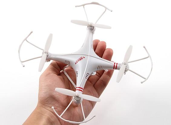 T-Smart XBM-37 Quadcopter con una función de cámara listo para volar 120mm