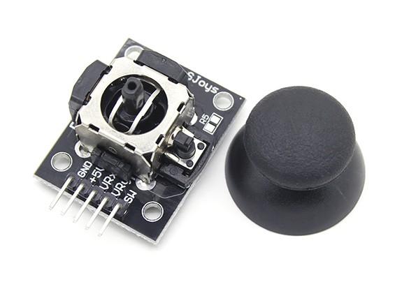 Keyes XY Módulo de eje de joystick para Arduino