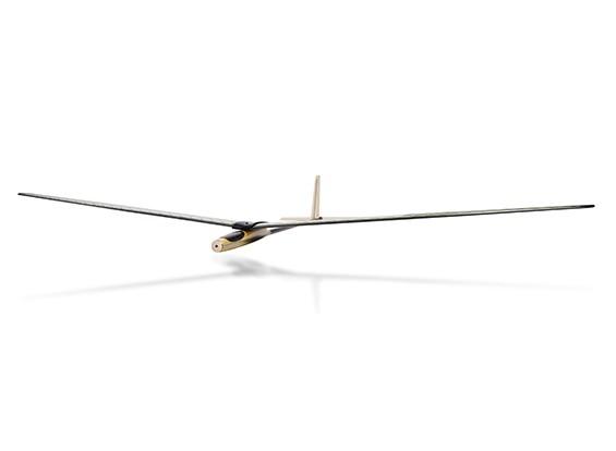 Sigma 2 medidor eléctrico planeadores ALES (ARF)