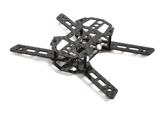 Juego de Estructura de la hoja DIATONE 150 Clase de competición micro aviones no tripulados