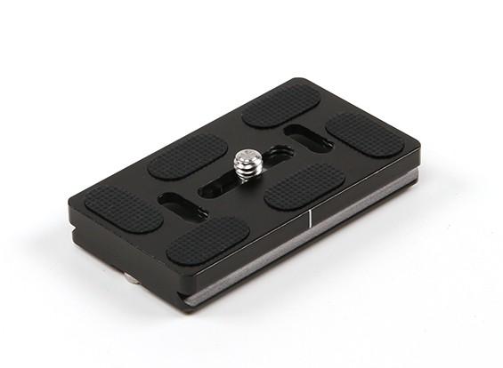 Cambofoto PU-70 de la cámara de liberación rápida / soporte de monitor
