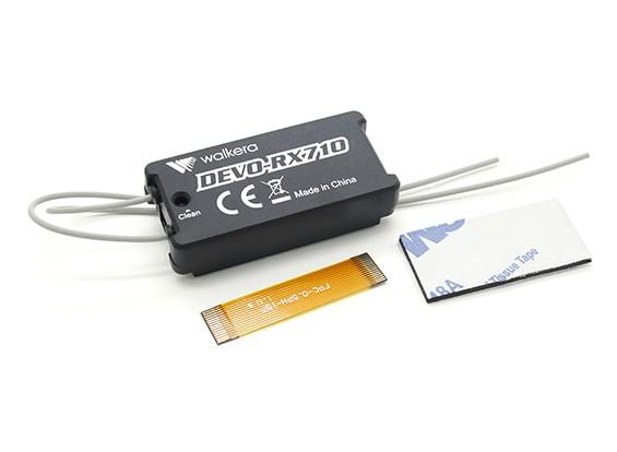 Walkera Runner 250 - DEVO-RX710 Receptor