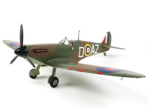 Durafly ™ Spitfire Mk1a 1100mm (PNF)