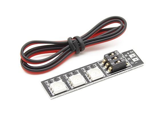 Junta LED RGB 5050 / 5V