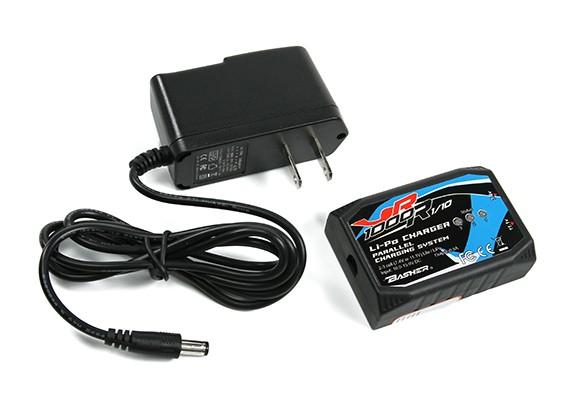 BSR 1000R de pieza de repuesto - Cargador de batería