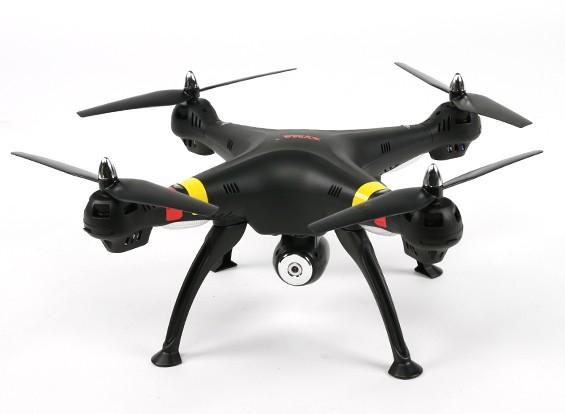Syma X8C Venture con la cámara de alta definición