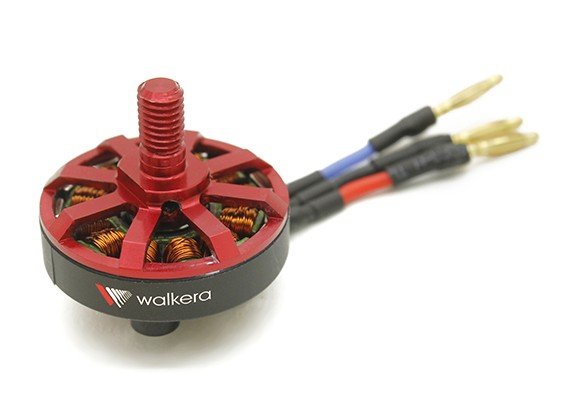 Walkera Runner 250 (R) Racing Quadcopter - motor sin escobillas (CW) (WK-WS-28-014)