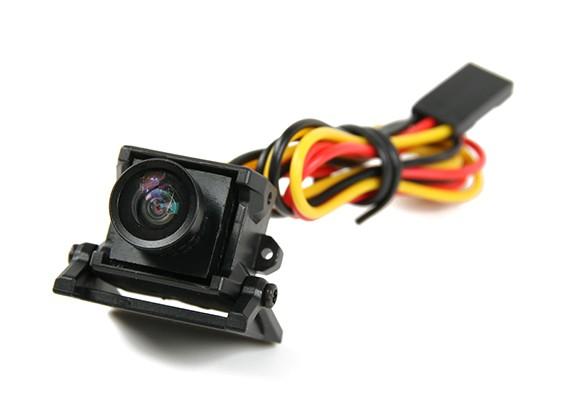 Tarot Mini FPV pequeña cámara ultra alta definición estándar PAL 5-12 V para todos los rotores Multi-TL250 y TL280