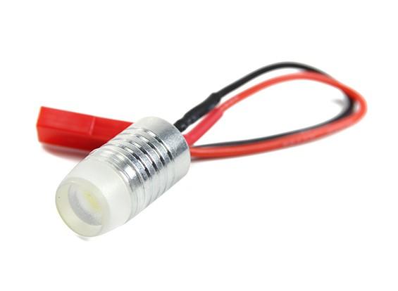 Buscar-luz LED blanca