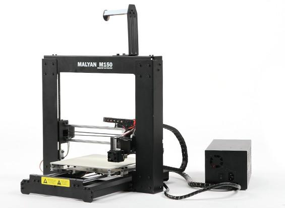 Malyan M150 i3 Impresora 3D (enchufe de la UE)