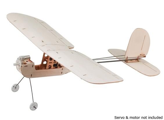 Sólo Kit - Keplar Micro Interior Modelo