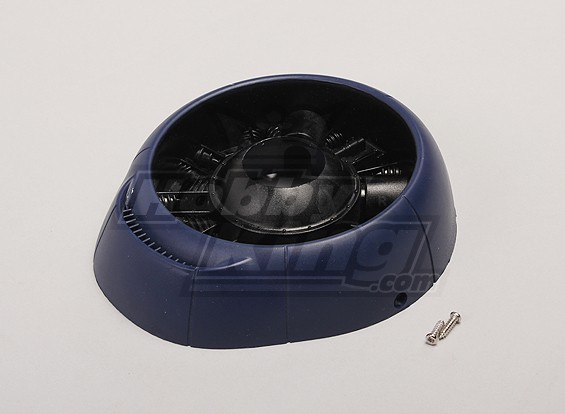 Durafly ™ 1100 mm F4-U Corsair capucha del reemplazo