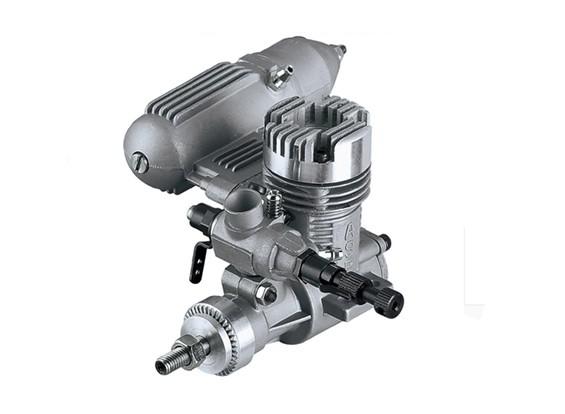 ASP 12A motor de dos tiempos Glow