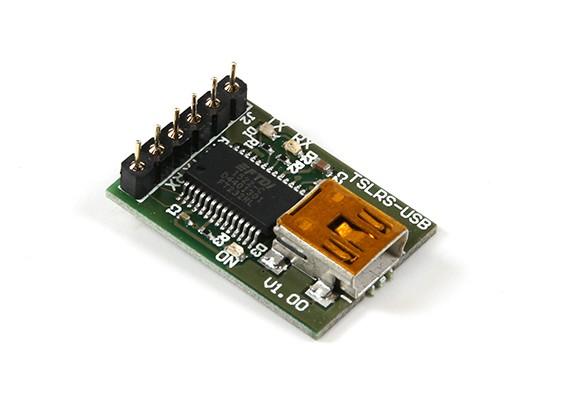 Scherrer programador USB
