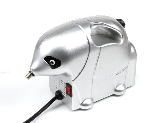 Mini compresor de aire (1 / 8HP) 110v