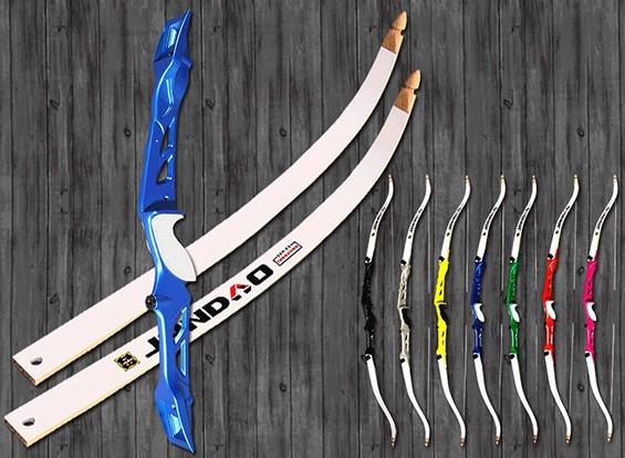 Pronto - Kits de tiro con arco Arco recurvado (66-70)