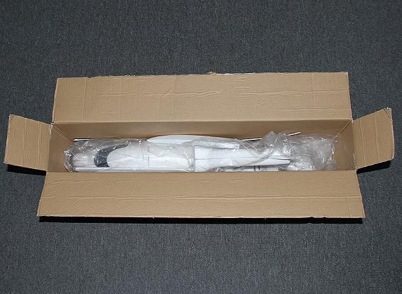 SCRATCH DENT Seawind 800 mm de EPO (kit)