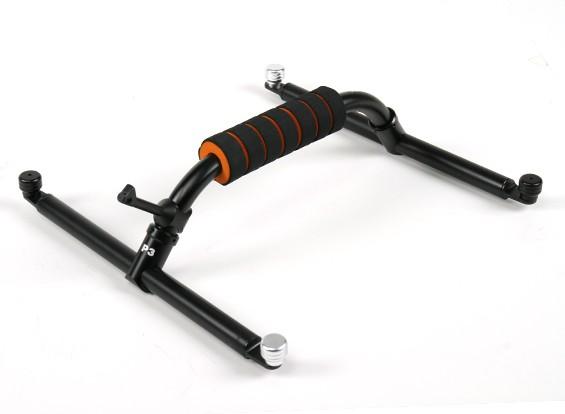 De mano del cardán / Mango para DJI Phantom 2/3 Quadcopter