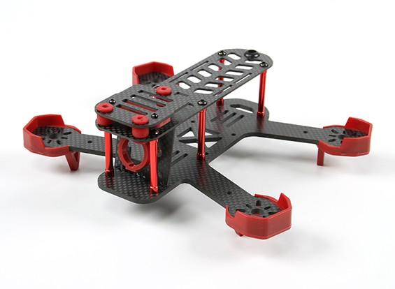 Marco DALRC DL180 competir con aviones no tripulados