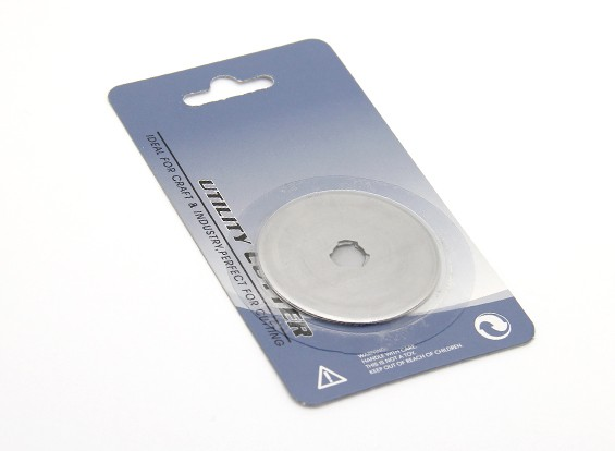 Cuchillas de recambio para Rotary Cutter (3pcs)
