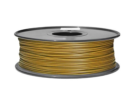 HobbyKing 3D Filamento Impresora 1,75 mm 0,5 kg PVA Carrete (Natural)