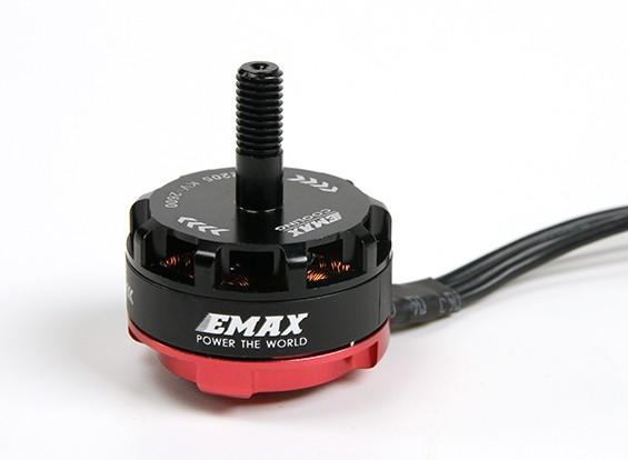 EMAX RS2205 Motor Racing para FPV KV2600 CW eje de rotación
