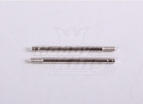 Choque de eje (2Pc / Bag) - A2016T, A2030, A2031, A2032 y A2033
