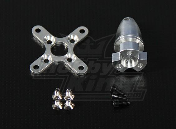 NTM Prop Drive El paquete de accesorios de la serie 35