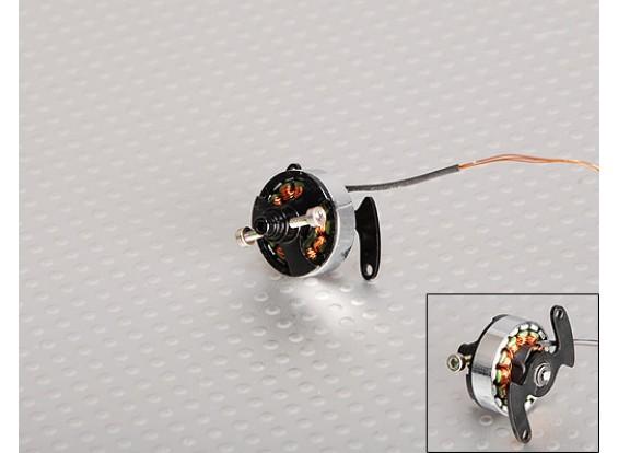 AX 1304N 2100kv sin escobillas motor micro (7 g)