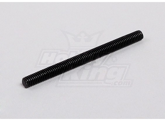 Tornillo M4x51mm Vara - 1/5 4WD Big Monster
