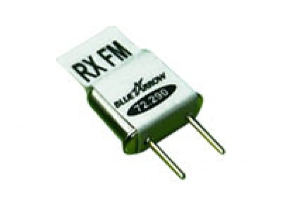 UM5 Rx Crystal 72.950 CH58 (Mini - Conversión Individual)