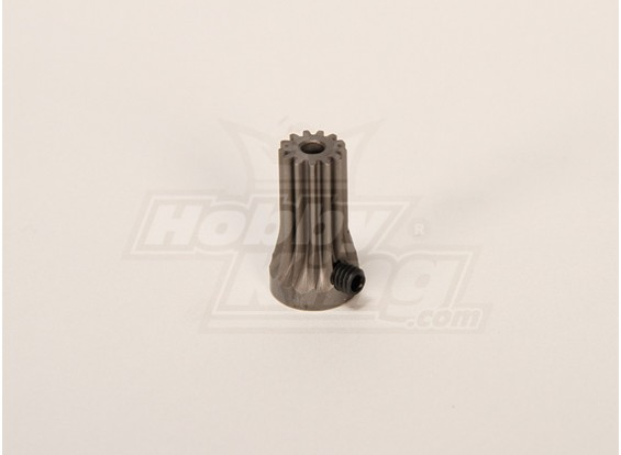 HK-500GT engranaje de piñón 5mm / 13T (Alinear parte # H50060)