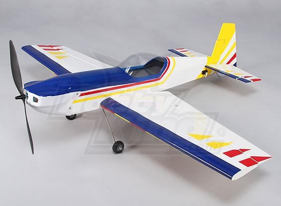 CAP 232 Balsa 922mm Pre incorporado Plug & Fly