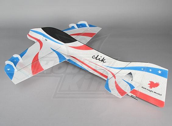 Clik-1 PPE 3D - El protegido (KIT)