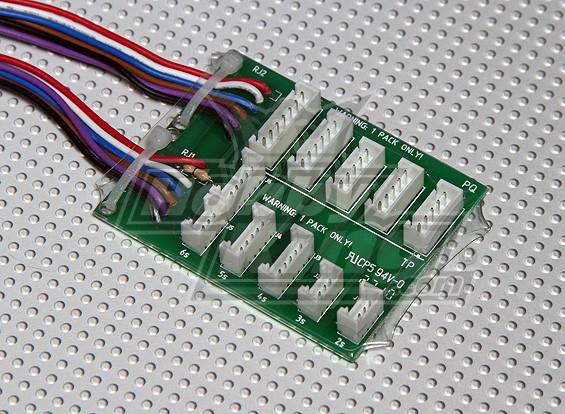 10s CellPro 260W Cargador para ThunderPower o adaptador Polyquest