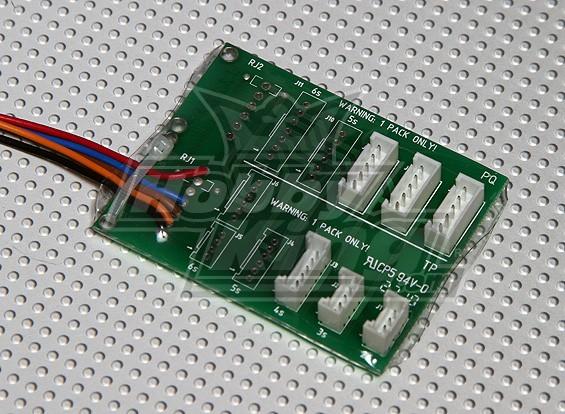 CellPro 4s cargador de ThunderPower o adaptador Polyquest