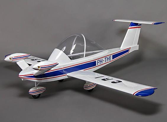 CRI-CRI MC-15 Escala ultraligero 1778mm Balsa ARF