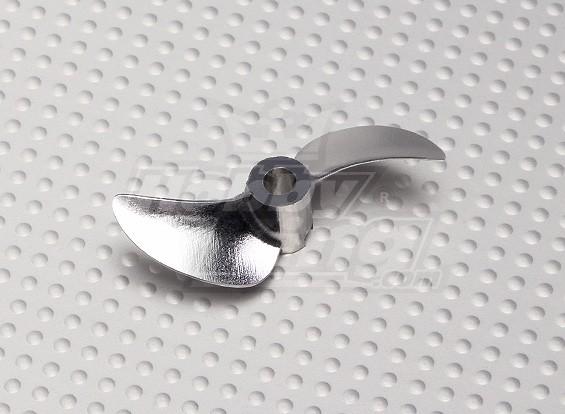 47mm 2 Hoja EP CNC Barco Prop (P1.4 D3 / 16x2)