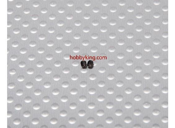 E6035 Tornillo de fijación (2pcs / set)