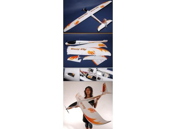 Easy Fly Planeador EPO (P & P)