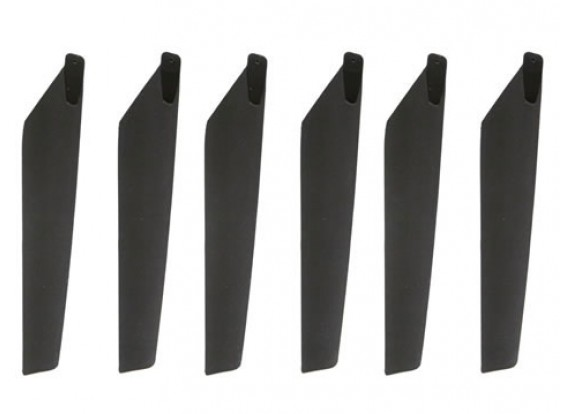 EK1-0312 láminas de plástico (4) de Co-Ax