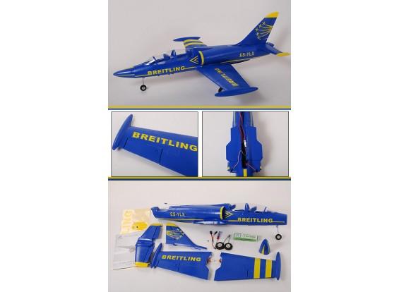 EPS Jet L-39 Albatros Breitling.