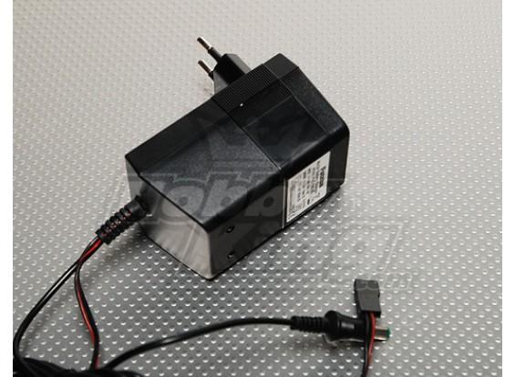 Futaba Cargador 230V para TX y RX HBC-2C (4)