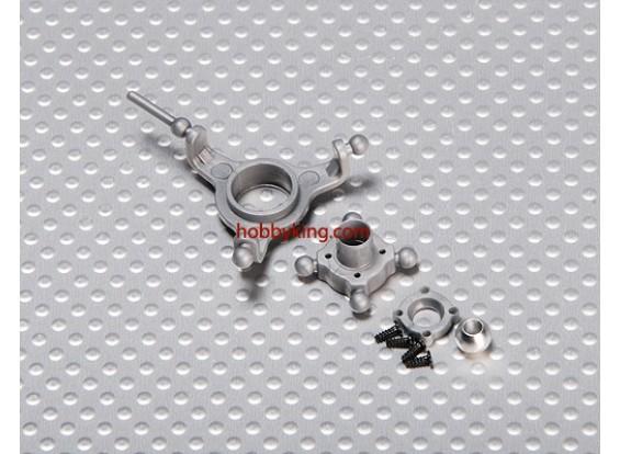 FF6006 Swash Platos y doble cojinete
