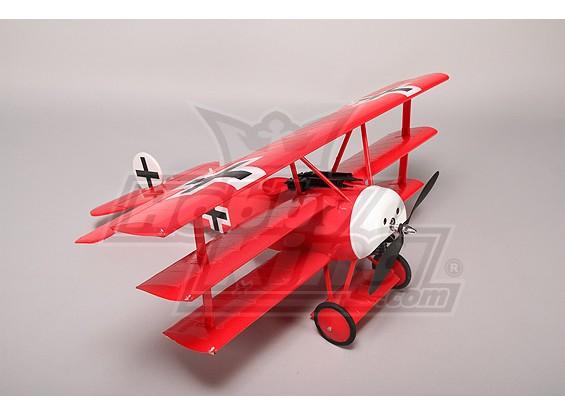 Fokker triplano Dr.I EPO R / C Plane (PNF)