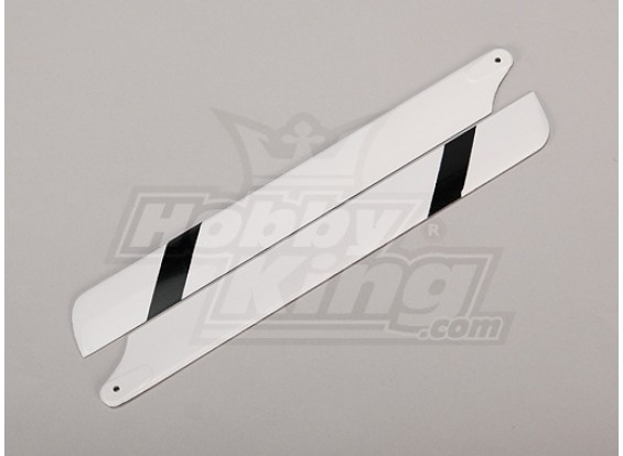 250 205mm clase principal de la lámina de fibra de vidrio