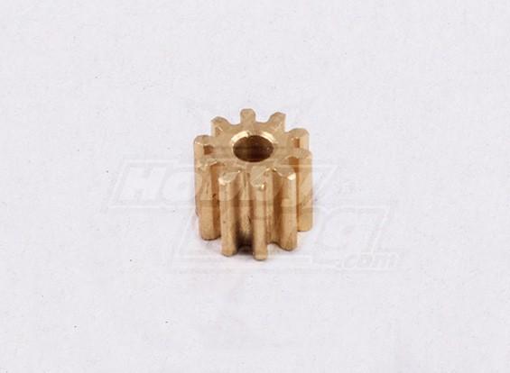 Reemplazo engranaje de piñón de 2 mm - 10T