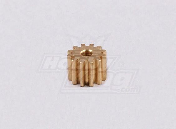 Reemplazo engranaje de piñón de 2 mm - 12T