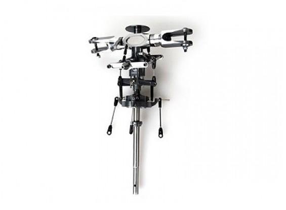 conjunto de cabeza de rotor principal del metal HK600GT (HN6109)
