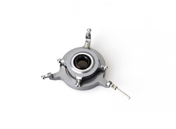 HK600GT Nueva CCPM del metal de la placa oscilante (HN6101-00)